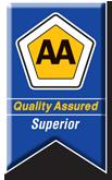 AA Accredited